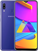 Samsung Galaxy M10s SM-M107F/DS Firmware