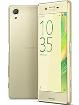 Sony Xperia XA F3112 .ftf Stock rom Firmware for flashtool