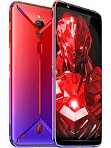 ZTE Nubia Red Magic 3S NX629J Firmware