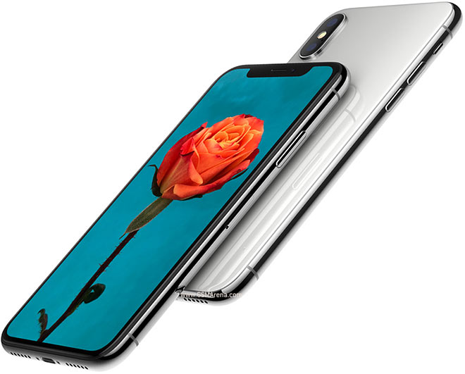 apple iphone x pictures