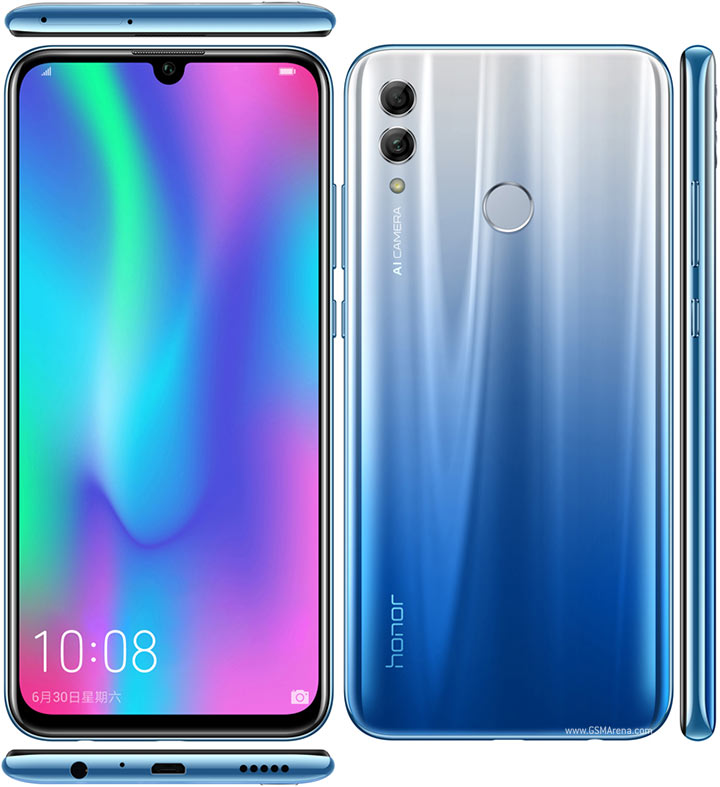 Honor 10 Lite Pictures Official Photos