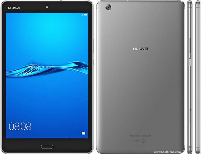 Huawei MediaPad M3 Lite 8 pictures, official photos
