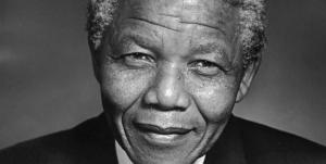 Nelson Mandela 18 July 1918 – 5 December 2013