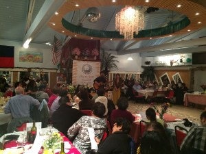 Bayanihan Foundation NEXTGEN Fundraiser May 31, 2015