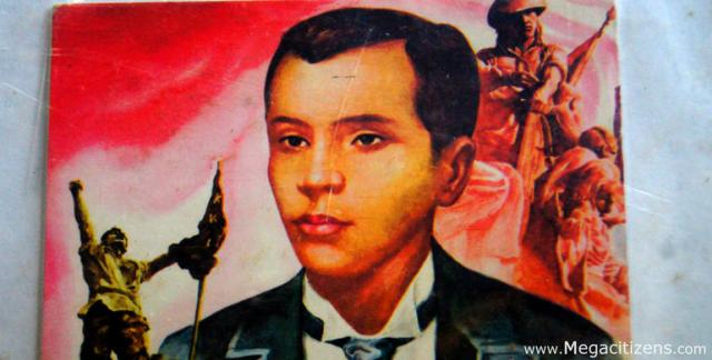 Andres Bonfiacio, one of the Philippines' revolutionary leaders when the country sought independence from Spanish colonial rule in the late 19th century
