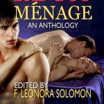 BAD BOY MÉNAGE RELEASE DAY