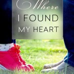 Doubling Your Pleasure With Where I Found My Heart by C. E. Hansen!!!