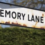Wicked Wednesday #283 — Memory Lane