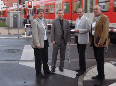 Fraktion in Wendlingen