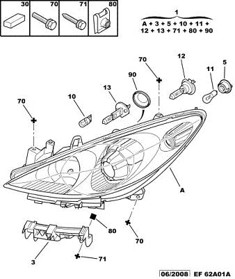 1966 Cadillac Headlight Wiring Diagram. Cadillac. Auto