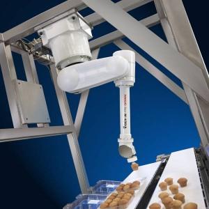 Image 3 Foodie fads spark robot rethink