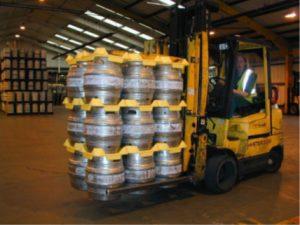 Unit Load in FLT