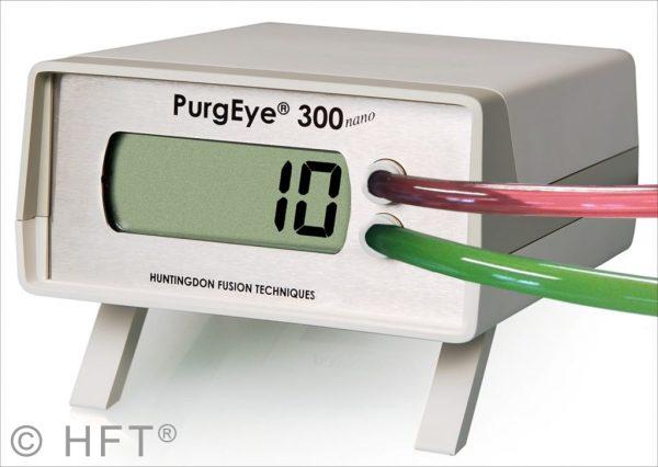 PurgEye® 300 Nano Weld Purge Monitor