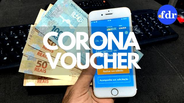 Coronavoucher de R$1.200 faz primeiro pagamento; saiba quem recebe ...