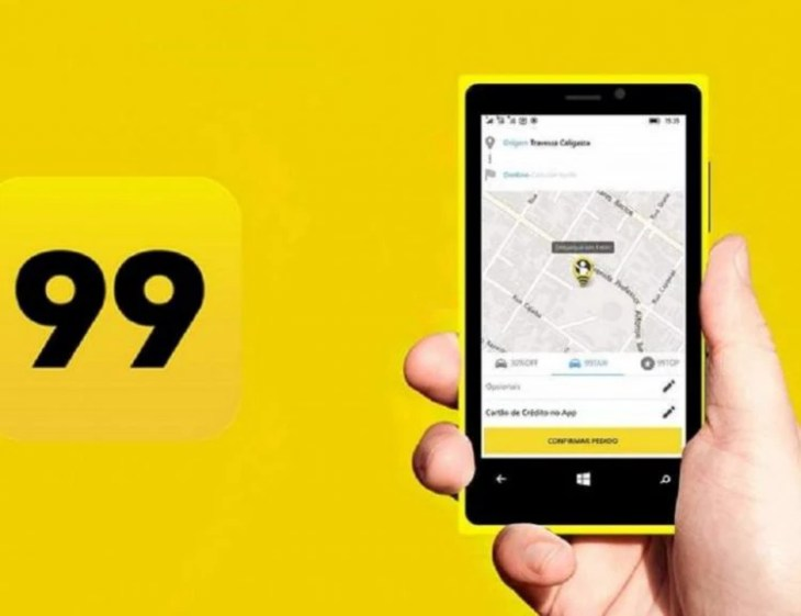 99 Taxi creates aid to drivers after repeated highs in the value of gasoline