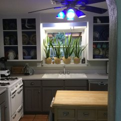 Kitchen Remodel Tucson Cabinet Replacement Midtown 50s Home F D Ray Service