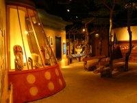Glenbow Museum - Blackfoot Exhibit - F&D Scene Changes