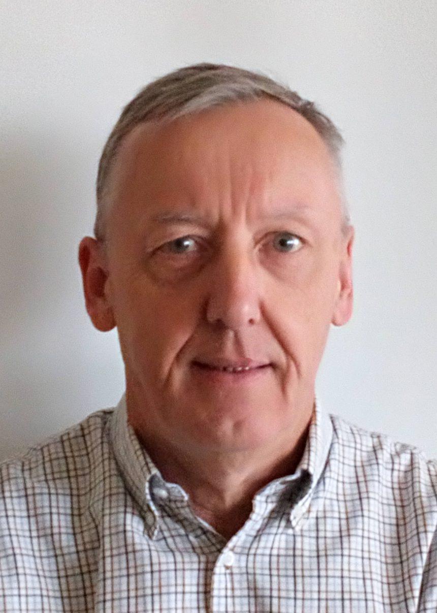 Stéphane Lefever