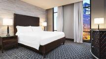 Ivy Hotel Minneapolis Rooms