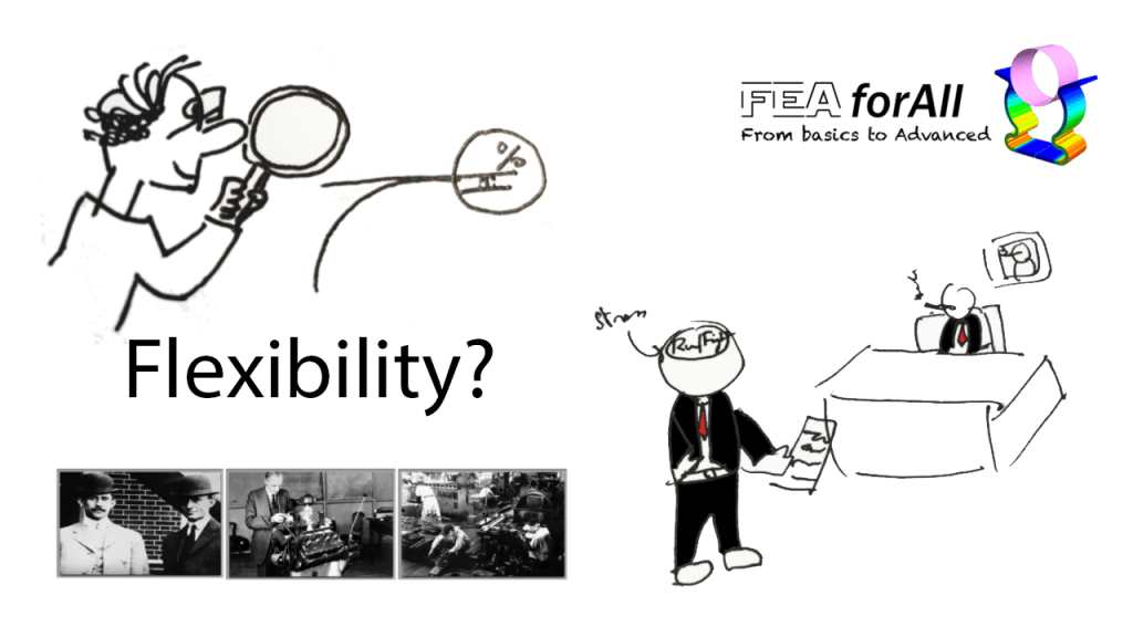Why flexibility is maybe the only skill you need to succeed?