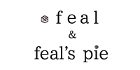 feal and feals pie フィール and フィールズパイ