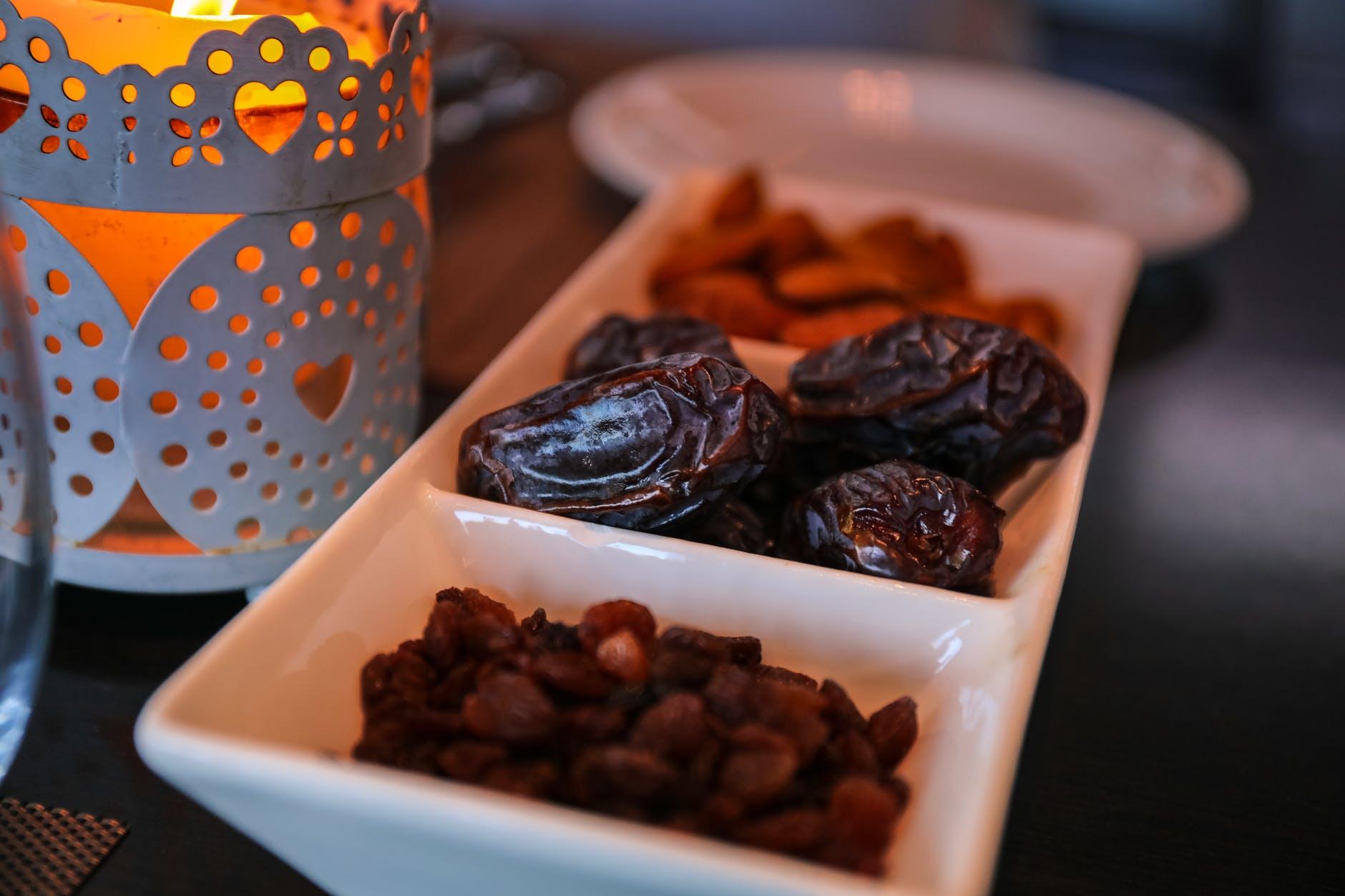 علاج انسداد الشهية فى رمضان