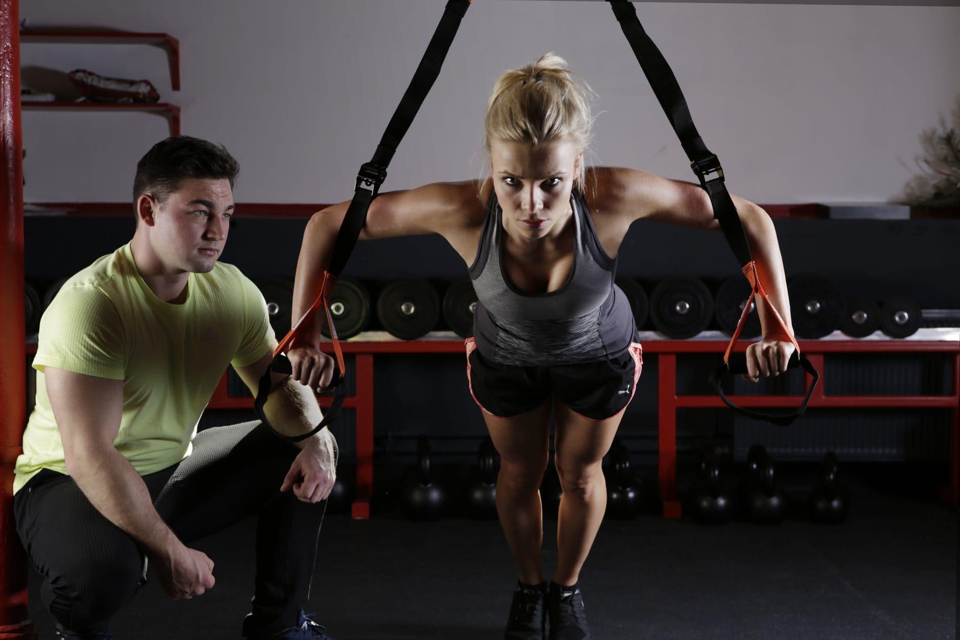 كيفية خسارة الوزن من دون خسارة العضلات