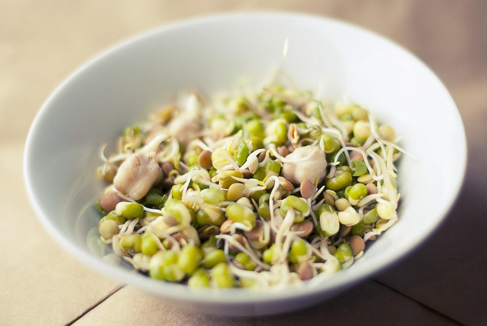 هل فول الصويا منجم للبروتين ام يسبب العقم ويزيد هرمون الأنوثة
