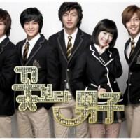 K-dorama: Boys Before Flowers (Kgotboda Namja)