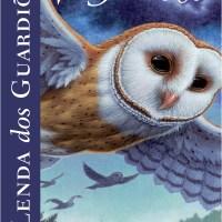 A Lenda dos Guardiões – A Jornada (Kathryn Lasky)