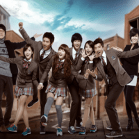 K-dorama: Dream High