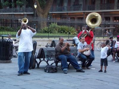 New Orleans, LA. CC0 Pxby