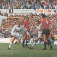 Matchday Memories: #1 - Leeds United 2 Leicester City 1 (1990)