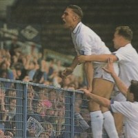 LUFC: Images of 1989/90