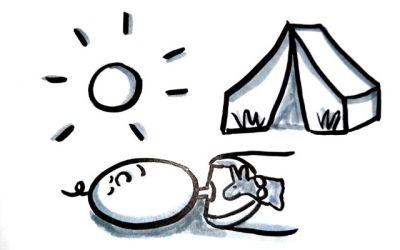 7 vakantietips om lekker te slapen