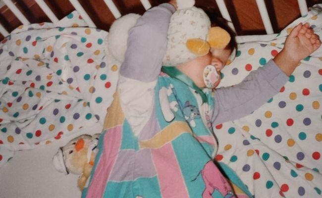 Slaap, Floortje, slaap