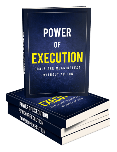Take action ebook