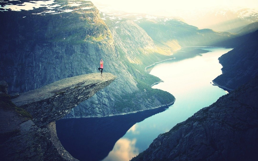 7 Ways to Get Out of Your Comfort Zone