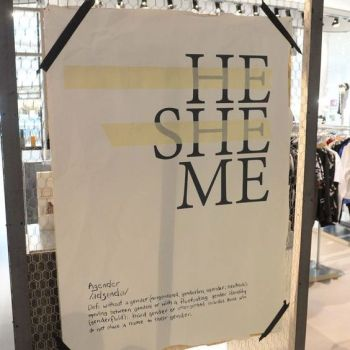 Design & Gender: vrouwen in design