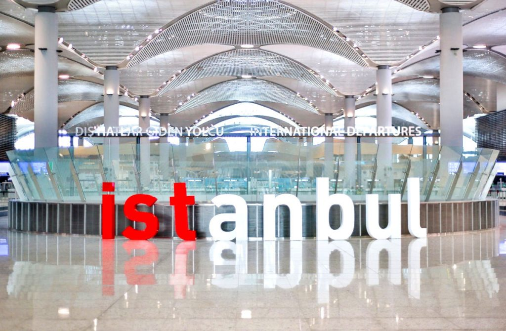 The Three Best New Istanbul Airport Hotels Ist