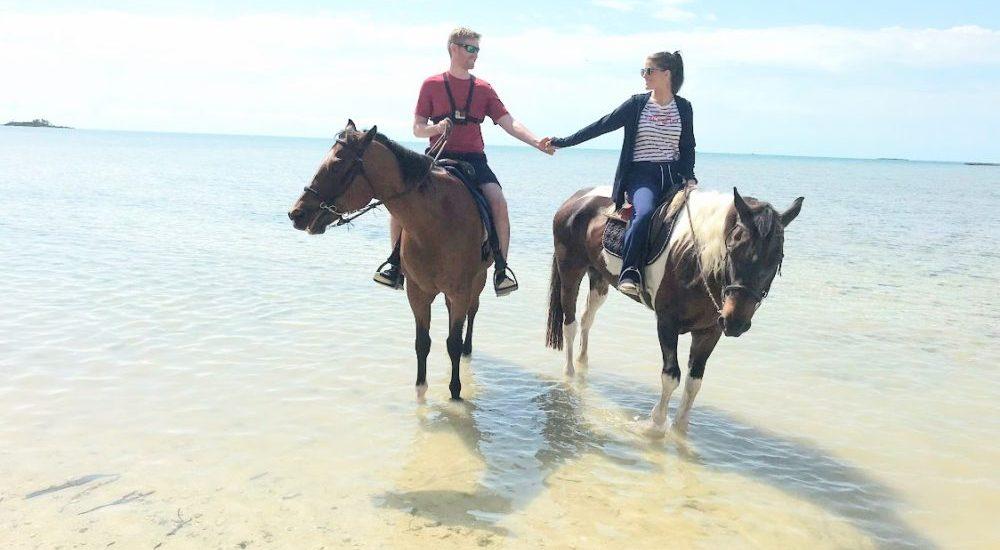 An Extensive Travel Guide For The Bahamas: Horseback Riding