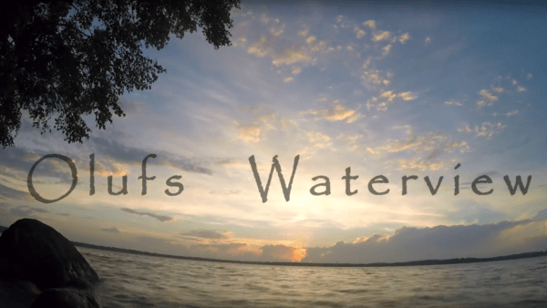 Fishing Journey With Olufs Waterview