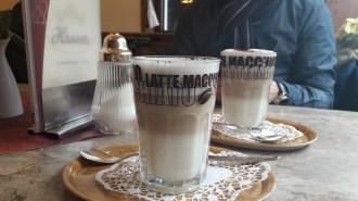 Coffee bar/pastry in Singen