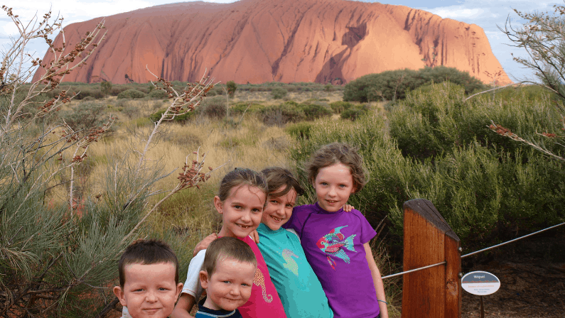 Travelling and Homeschooling in Australia – The Ultimate Guide (2019)