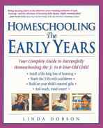 Homeschooling the Early Years - Linda Dobson
