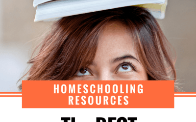 The books EVERY homeschooling parent should own
