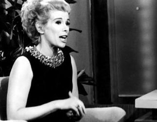 The Fearless Comedienne: Joan Rivers
