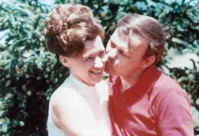 Rhonda's Parents: Ena and Ron Wiitanen