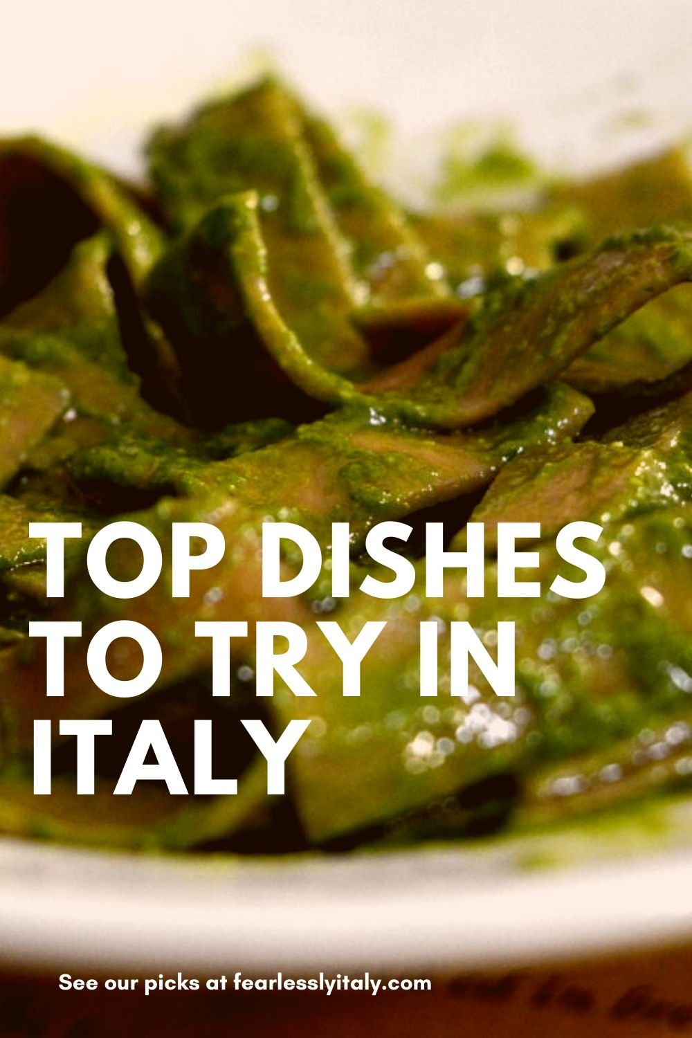 What To Eat In Italy And Where Top 90 Traditional Italian Foods Region By Region Fearlessly Italy