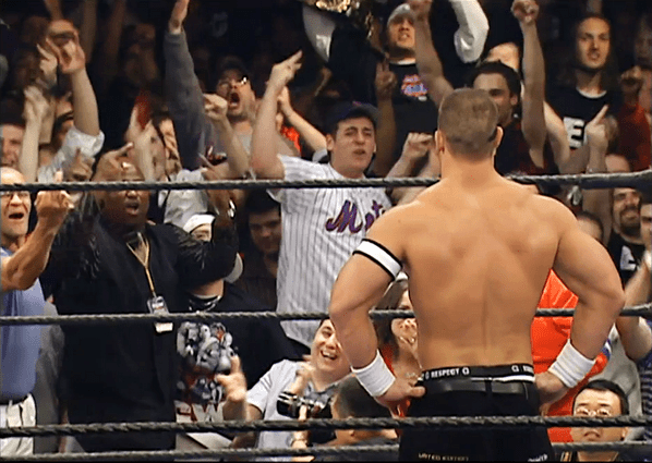 John Cena ECW One Night Stand